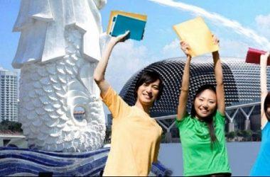 học bổng du học singapore toàn phần 2019