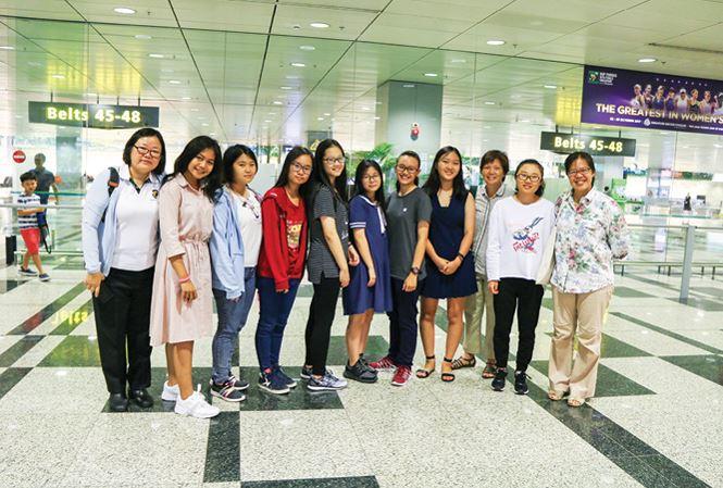 Săn học bổng du học Singapore 2018 và những thông tin cần biết