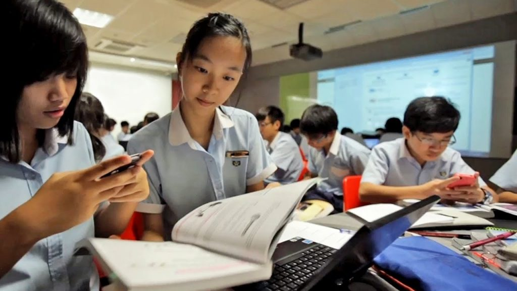Học bổng du học Singapore 2019 bao gồm những loại nào?