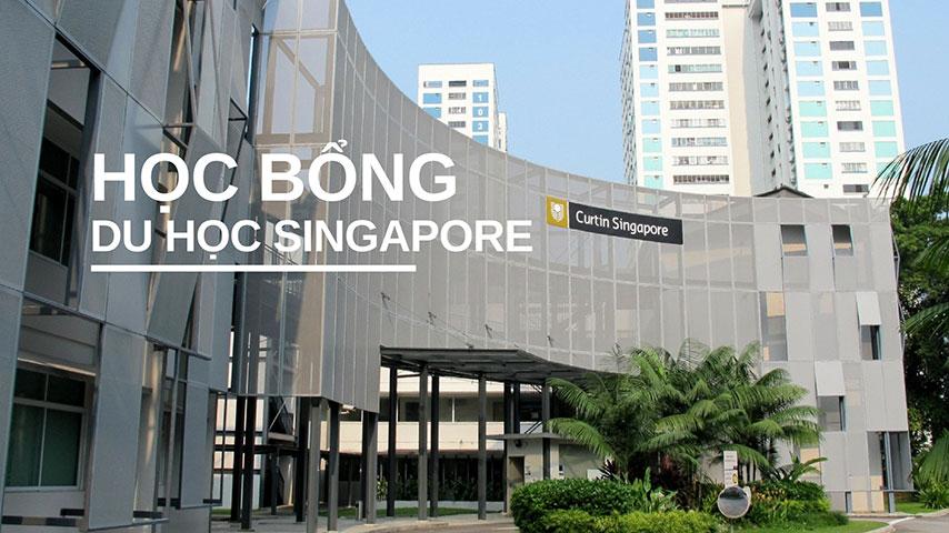 Điều kiện xin học bổng du học Singapore là gì?