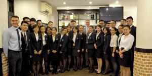 du học singapore ngành du lịch khách sạn