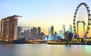 đất nước singapore có gì