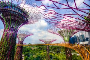 hình ảnh đất nước singapore
